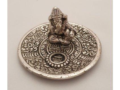 Ganeša - držák na vonné tyčinky