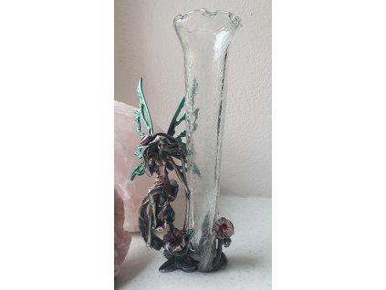 Luční víla váza A
