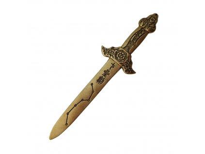 Ochranný meč s Ba Gua