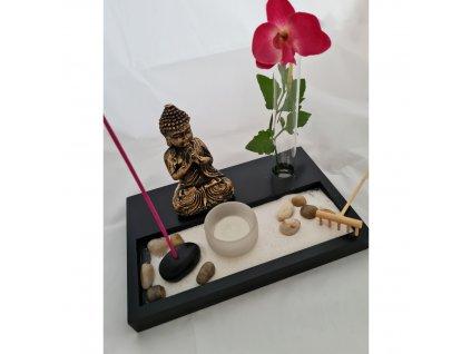 Zenová zahrada FLOWER SCENT