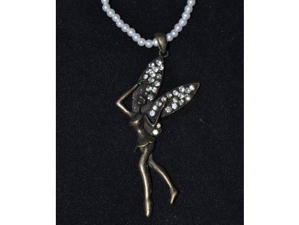 Víla - náhrdelník