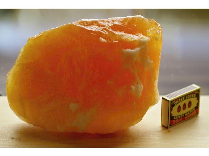 kalcit oranžový velký 2