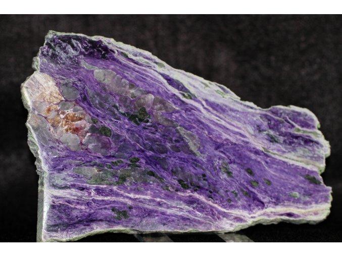 čaroit velký kvalitní fialový13