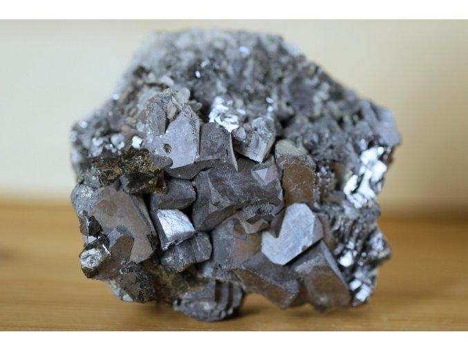 galenit olovo přírodní kámen 18