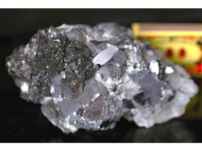 galenit sfalerit přírodní kámen 18