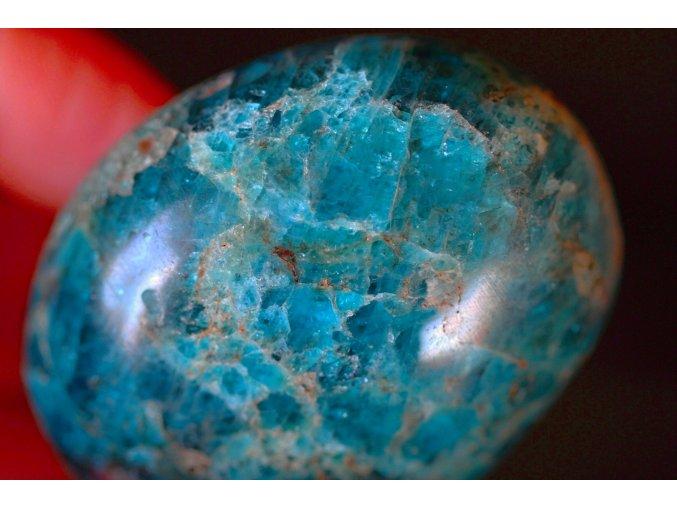 apatit kvalitní kámen placka 5