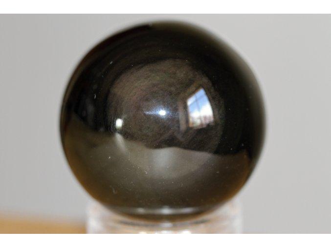 obsidián koule ochranná 1