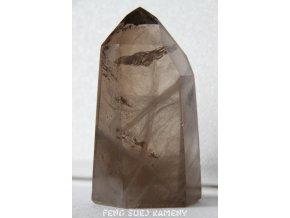 záhněda ochranný kámen