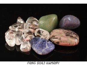 léčivé kameny do vody štítná žláza