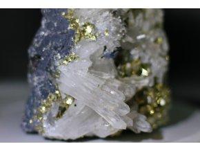 galena sphalerite pyrite sulfides 27