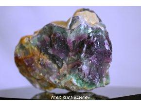 fluorit přírodní velký 35