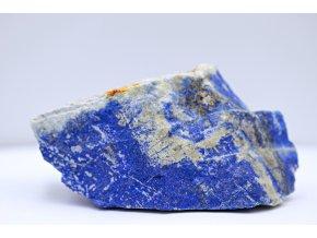 lapis lazuli přírodní surový velký 1
