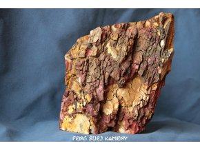 jaspis mookaite surový australský 4