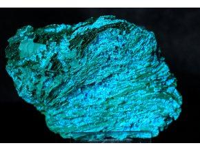 chryzokol malachit velký přírodní 1