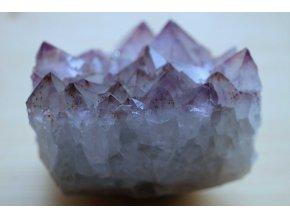 ametyst drůza velké krystaly 7