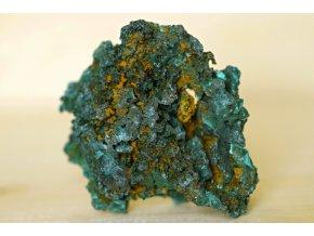 malachit přírodní do sbírky 4