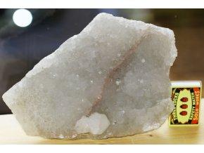 apofylit akáša krystal 14