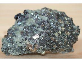 galenit pyrit sfalerit křišťál 5
