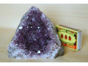 ametyst fialový ochranný kámen 11