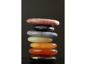 kameny čakry 1