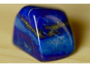 lapis lazuli broušený kvalitní 3