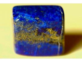 lapis lazuli broušený kvalitní 11