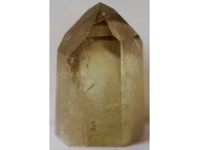 citrín záhněda špice kámen 1