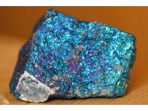 bornit chalkopyrit velký barevný 25