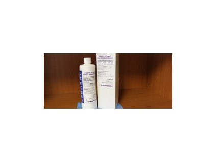 Fenosol - intenzivní čistič
