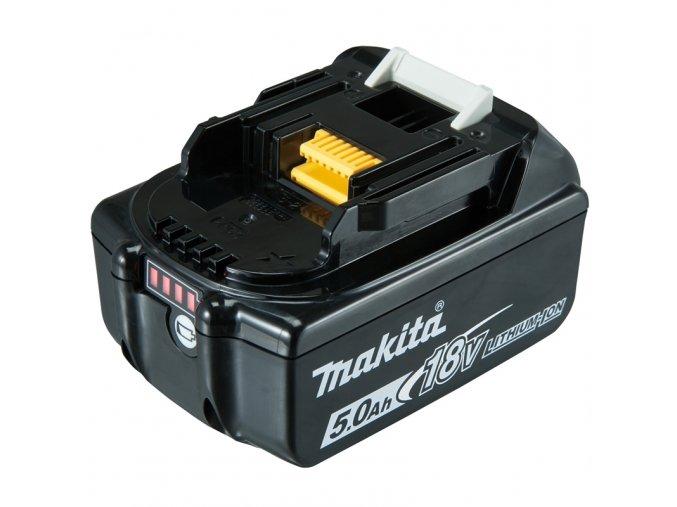 Makita BL1850B baterie 18V/5,0Ah Li-ion