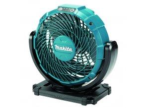 Makita CF100DZ Aku ventilátor Li-ion CXT 10,8/12V ,bez aku Z