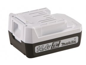 Makita 198192-8 baterie série G BL1415G 1,5Ah 14,4V=old196375-4