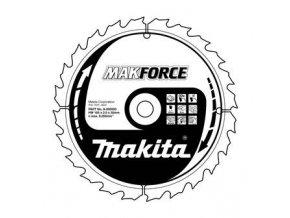 Makita B-08165 pilový kotouč 165x30 10 Z