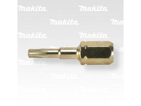 Makita B-28391 torzní bit T10, 25mm, 2 ks=newE-03193