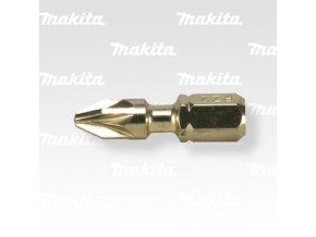 Makita B-28450 torzní bit PZ2, 25mm, 2 ks