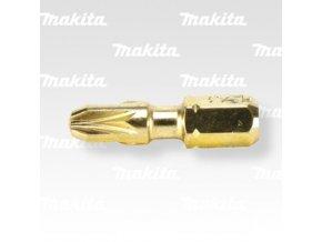 Makita B-28466 torzní bit PZ3, 25mm, 2 ks