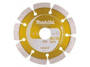 Makita B-53986 diamantový kotouč Nebul 115x22,23 =oldP-34665