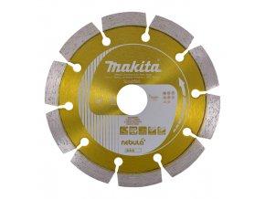 Makita B-53992 diamantový kotouč Nebul 125x22,23