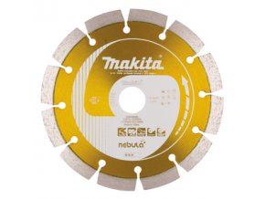 Makita B-54003 diamantový kotouč Nebul 150x10 H22,2