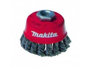 Makita P-04488 drátěný kotouč 70mm