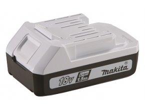 Makita 198186-3 baterie série G BL1815G=old195421-0
