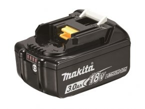 Makita 632G12-3 baterie BL1830B Li-ion LXT 18V/3,0Ah bez obalu =old638409-2