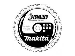 Makita B-09759 pilový kotouč 185x30 38T=oldB-03953