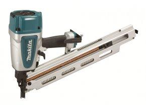 Makita AN924 Pneumatická hřebíkovačka 50-90mm