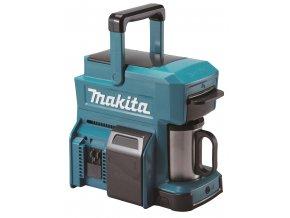 Makita DCM501Z Aku kávovar Li-ion 18V, bez aku Z