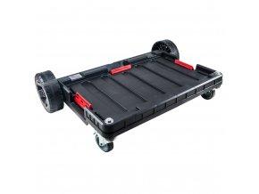 Podvozek na kolech 746x511x180mm PROFI Qbrick