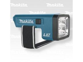 Makita DEADML186 Svítilna LED Li-ion LXT 18V=oldSTEXBML186 Z