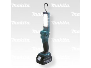 Makita DEADML801 Aku LED svítilna Li-ion 14,4V + 18V=oldSTEXBML801 Z