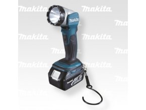 Makita DEADML802 Aku LED svítilna Li-ion 14,4V + 18V=oldDEABML802 Z
