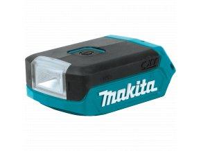 Makita DEAML103 Aku LED svítilna Li-ion 10,8/12V CXT Z